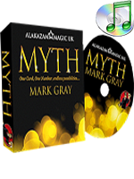 Myth ( Mark Gray and Alakazam Magic )