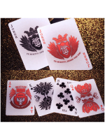 Heraldry Deck (Blue) by The Blue Crown