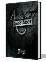 Livre Anthologie Tome 1 (David Acer )