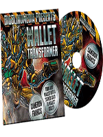 The Wallet Transformer ( Cameron Francis  big Blind Media )