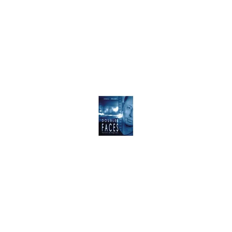 Livre Doubles Faces (portraits de magiciens)