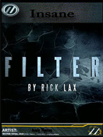 DVD Filter Rick lax ( Theory 11 )