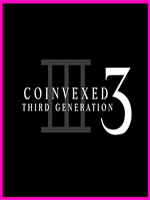 DVD Coinvexed 3rd Generation (DVD and Gimmick) (David Penn and Wizard FX Productions )
