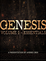 DVD Genesis essentials Vol 1 ( Andrei Jikh )( theory 11 )