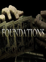 DVD Foundation v.1 Jason England ( theory 11 )