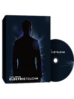 Electric Touch + dvd + gimmick ( Yigal Mesika )