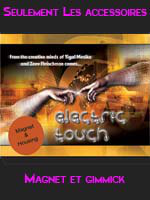 Electric Touch accessoires