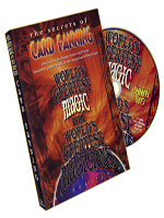 DVD Wild Card (World's Greatest Magic)