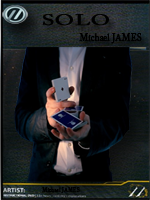 DVD Solo ( Michael JAMES )