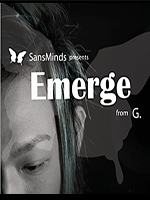 Emerge (Prop and DVD) ( G and SM Productionz )
