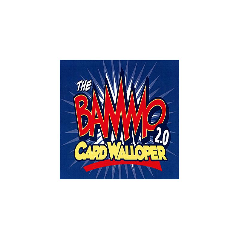 Bammo Card Walloper 2.0 ( Bob Farmer )