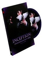 The Inception of Dove Magic ( Kun Yi Lin )