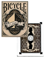 Bicycle Doctor Jekyll Deck ( Playing Cards )