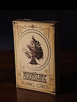 Bicycle Moonshine Deck ( USPCC and Enigma )