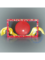 Balloon Silk Frame