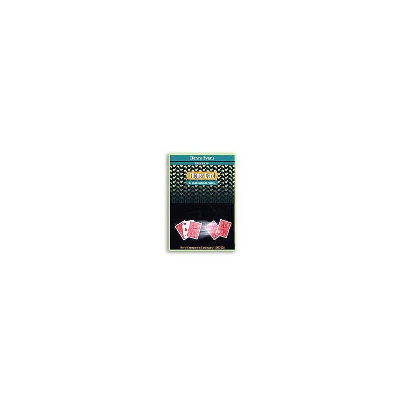Flipper Card ( Henry Evans )