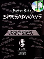 Spreadwave (Mathieu Bich)