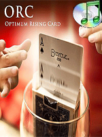 O.R.C.(Optimum Rising Card) ( Taiwan Ben )!!!