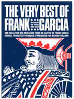 Livre The Very Best Frank Garcia
