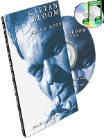 DVD Bloom Moon ( Gaetan Bloom )