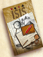 Livre Isis ( Le chapelet d'Isidore Buc )