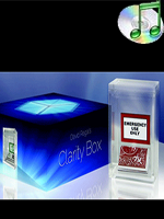 The Clarity Box ( David Regal )