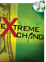 DVD extreme change ( dvd + gimmick )