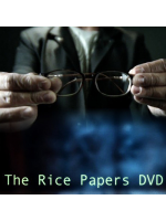 DVD The Rice Papers Homer Liwag ( Theory 11 )
