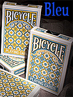 Bicycle Madison Bleu turquoise