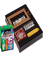 Coffret Magic collection ( 4 tours ) vol 1