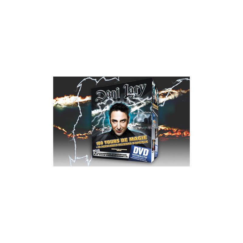 Coffret Dani Lary Pro (+DVD)