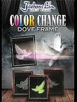 Color Change Dove Frame ( Jaehoon Lim )