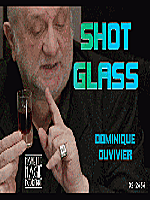 Shot Glass ( duvivier )