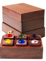 Jewelry Box Prediction ( IndoMagic )