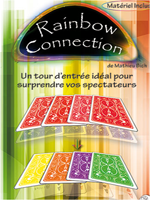 Rainbow Connection ( Mathieu Bich )