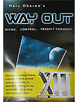 Way out XII ( Marc Oberon )