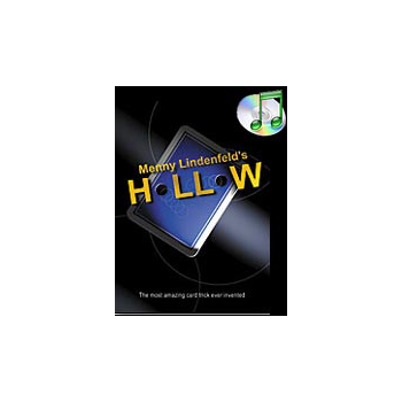 Hollow ( Menny Lindenfeld )