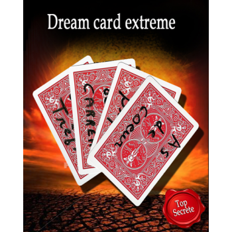 Dream Card Extrème