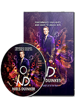 DVD Learn To Juggle ( Niels Duinker )