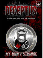 DVD Deceptus  ( Jimmy Strange and Merchant of Magic)