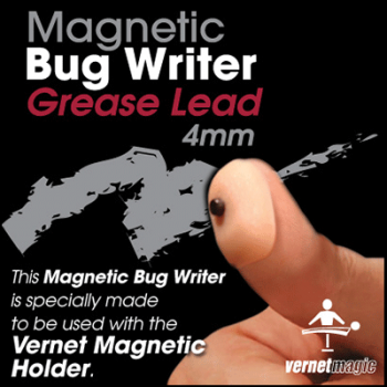 Magnetic BUG Writer 4 mm ( Vernet )