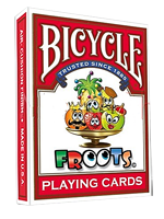Bicycle Froots ( Yoan Tanuji )