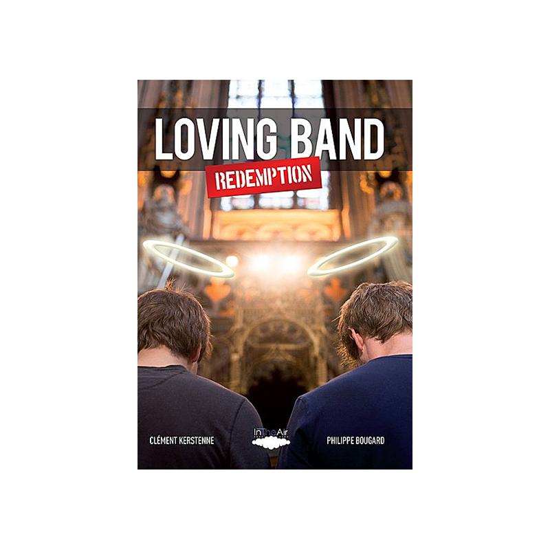 DVD loving Bang - redemption ( kersteinne bougard )
