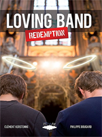 DVD Loveling Bang - redemption ( kersteinne bougard )