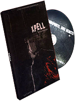 DVD Xpell ( Kevin Parker )