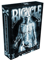 Bicycle Karnival  Xtreme  Limited Edition ( Big Blind Media )