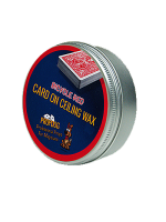 Card on Ceiling Wax 15g ( rouge ) ( David Bonsall )