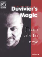 DVD From Old to New vol 1 (Duvivier)