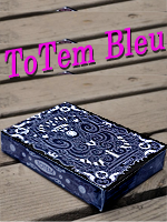Totem Deck out of print (Bleu Aloy Studios )