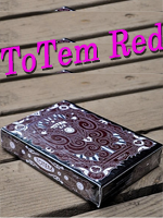 Totem Deck out of print (Rouge Aloy Studios )